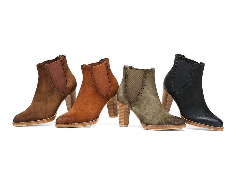 Boots ARTUS