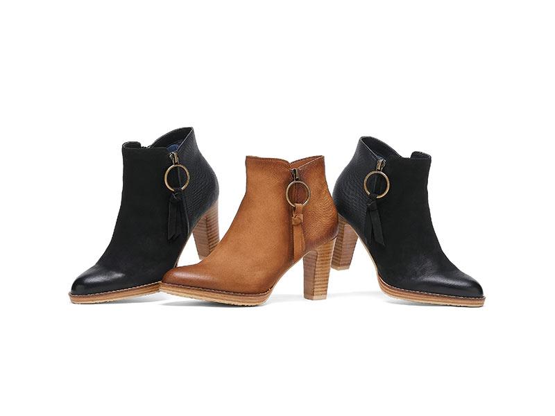 Boots ASTON