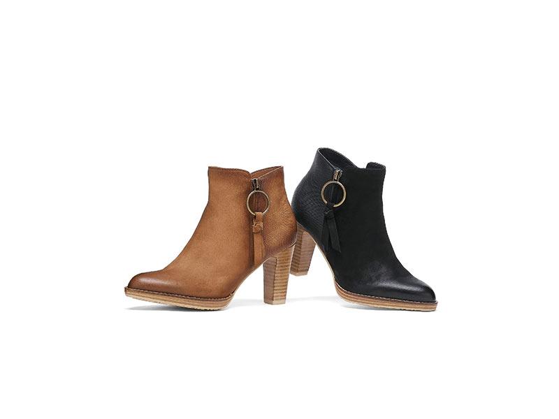 Modèle ASTON - Boots