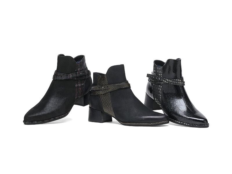 Modèle BAHIA - Boots