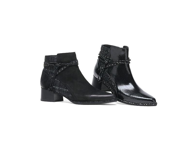 Modèle BANKS - Boots