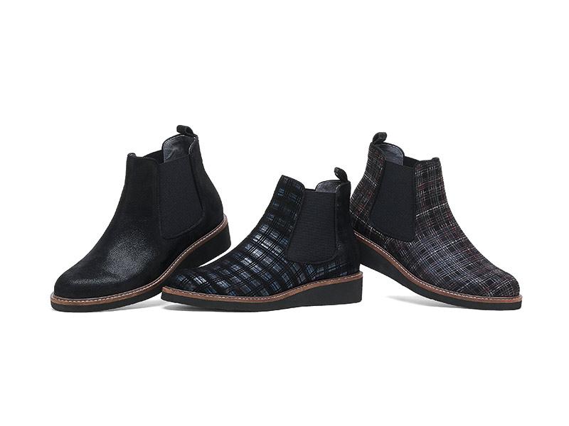 Modèle CHERRY - Boots