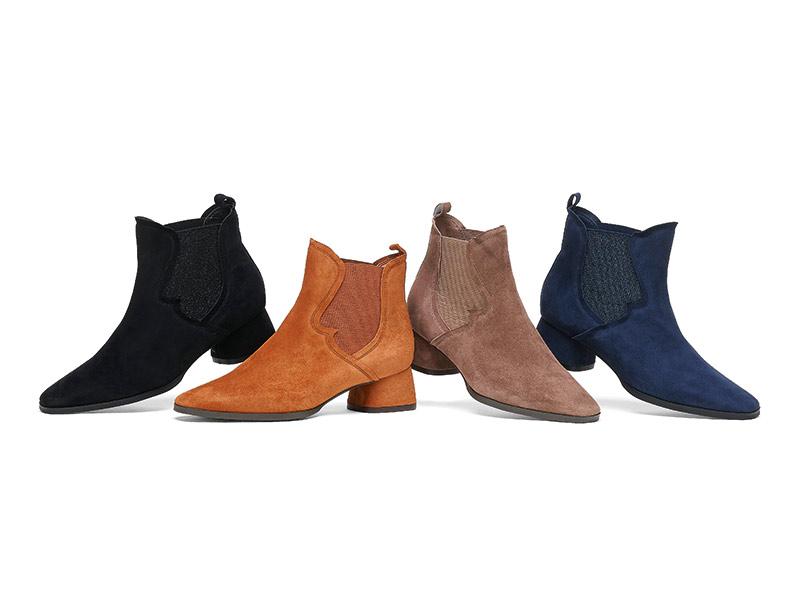 Modèle COBRA - Boots