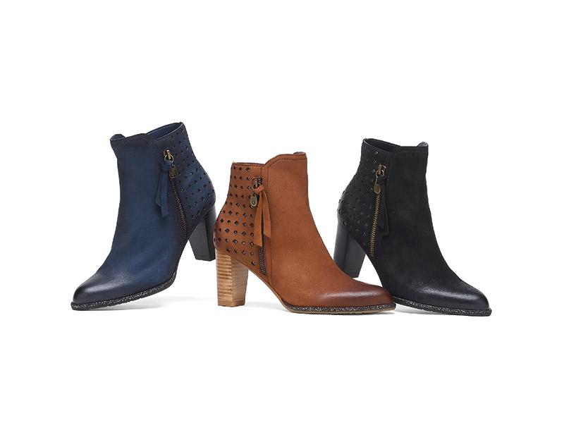 Modèle GAREL - Boots