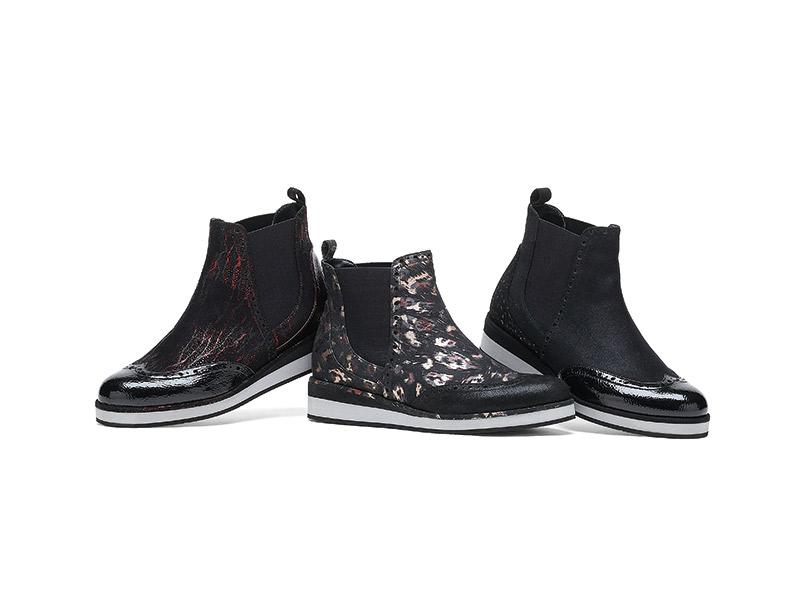 Modèle KELER - Boots