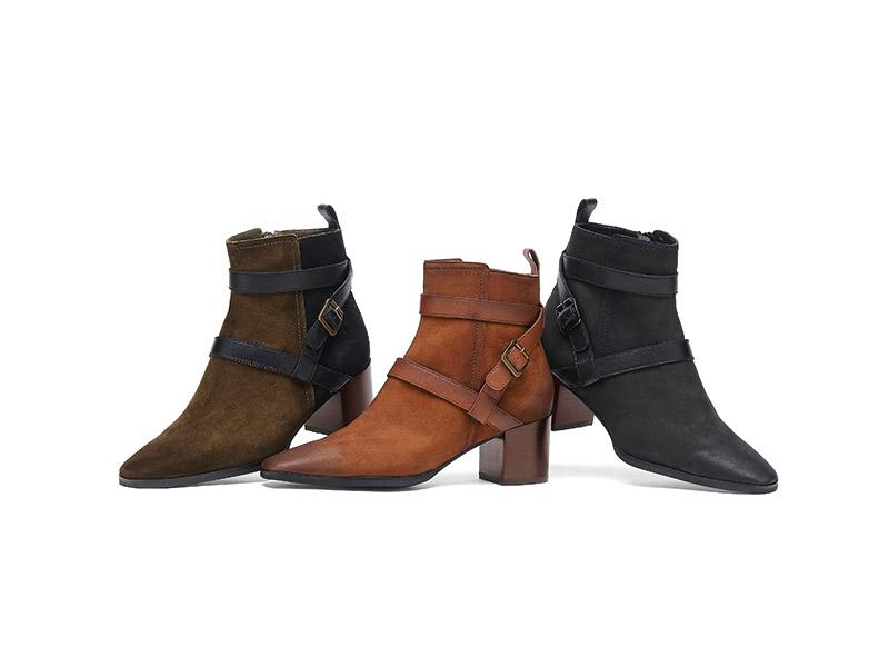 Modèle LACAN - Boots