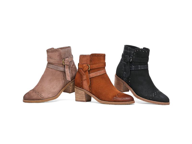 Modèle NILS - Boots
