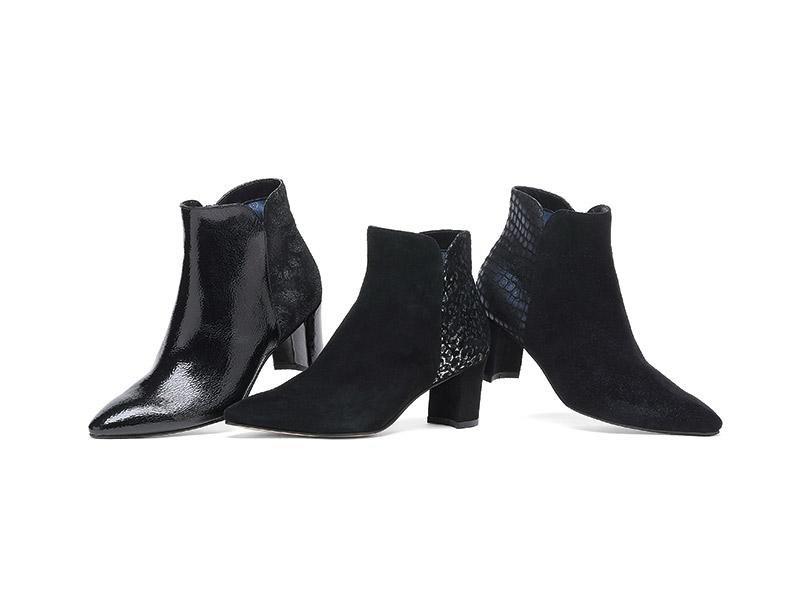 Modèle PADUL - Boots