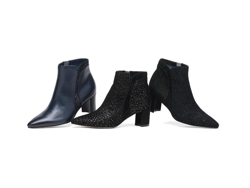 Modèle PAROS - Boots