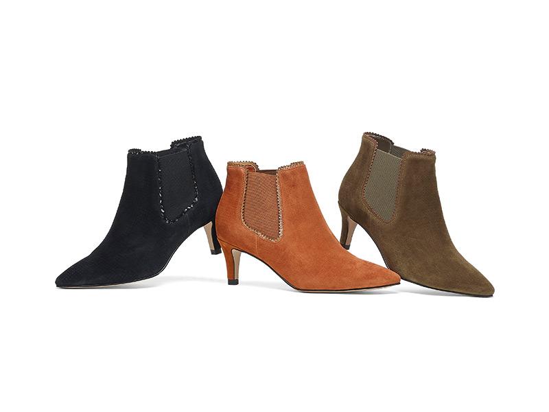 Modèle PEG - Boots