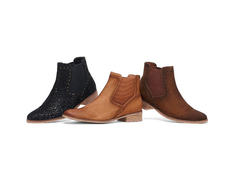 Modèle RODA - Boots