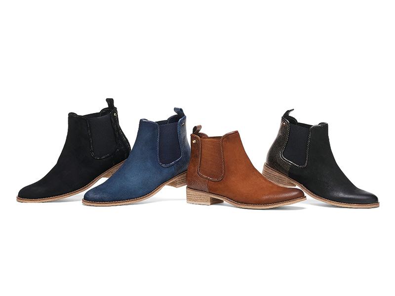 Modèle ROGERS - Boots