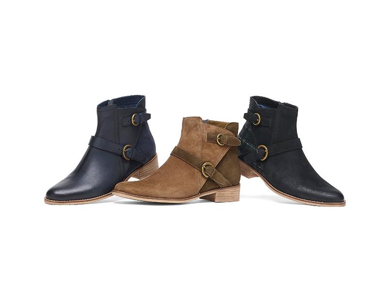 Modèle ROUVE - Boots