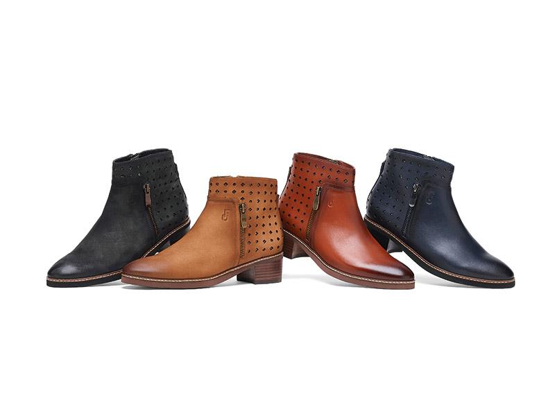 Modèle SALUS - Boots