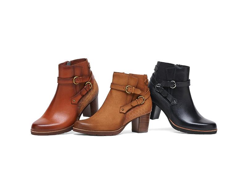 Modèle TAGE - boots