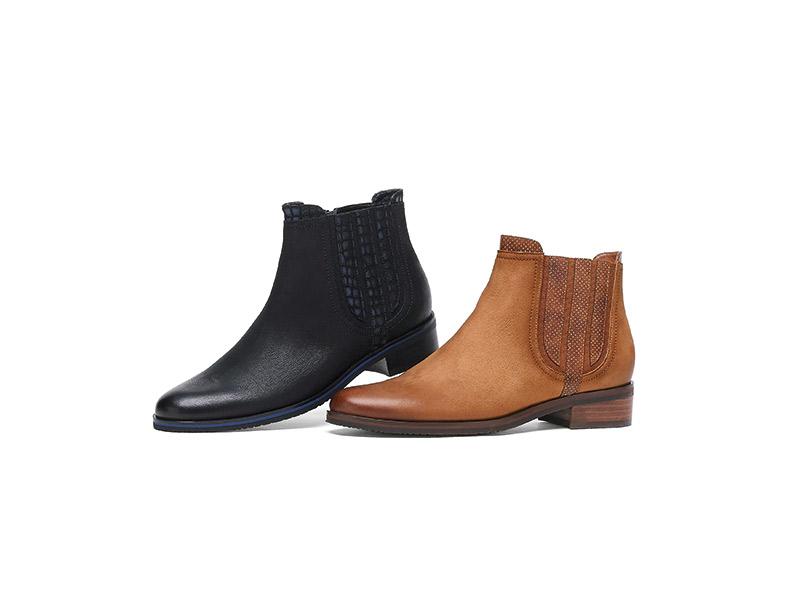 Modèle VERDI - Boots