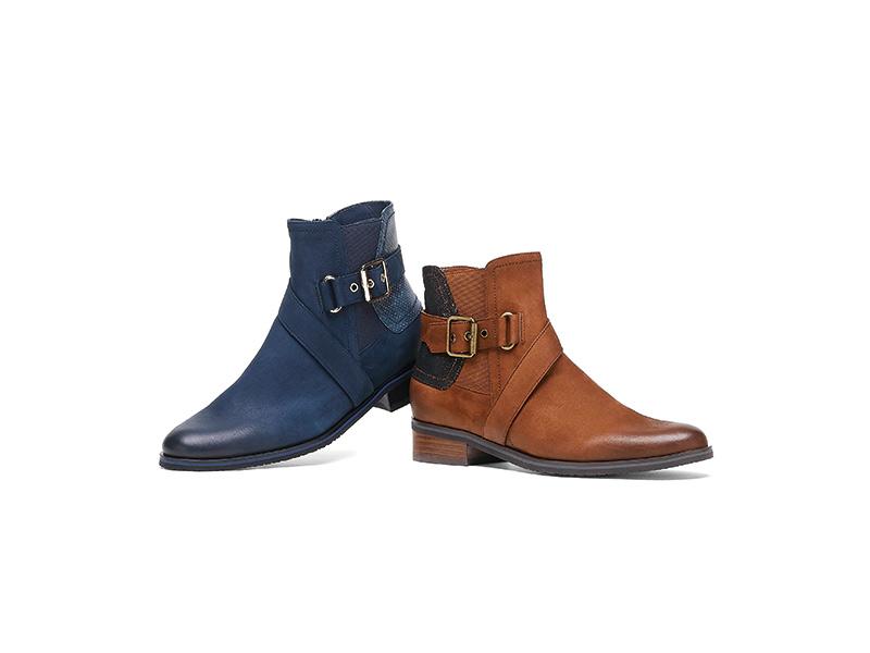 Modèle VERONE - Boots
