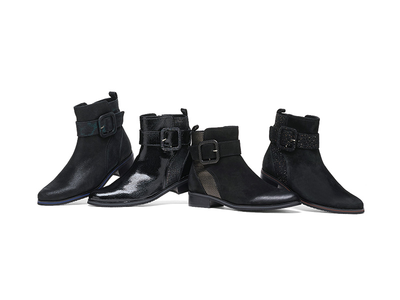 Modèle VERSA - Boots