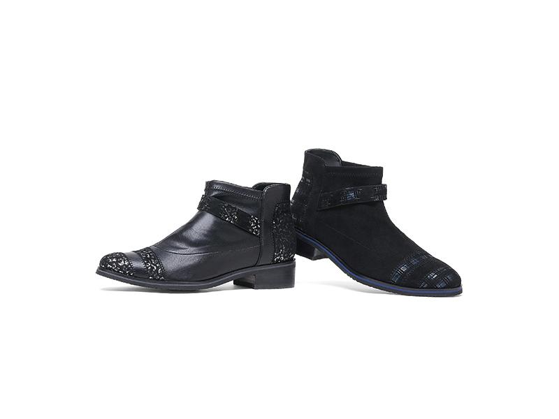Modèle VETO - Boots