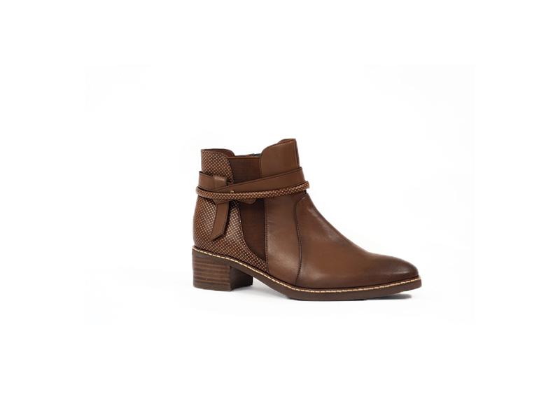 modèle boots - Samia