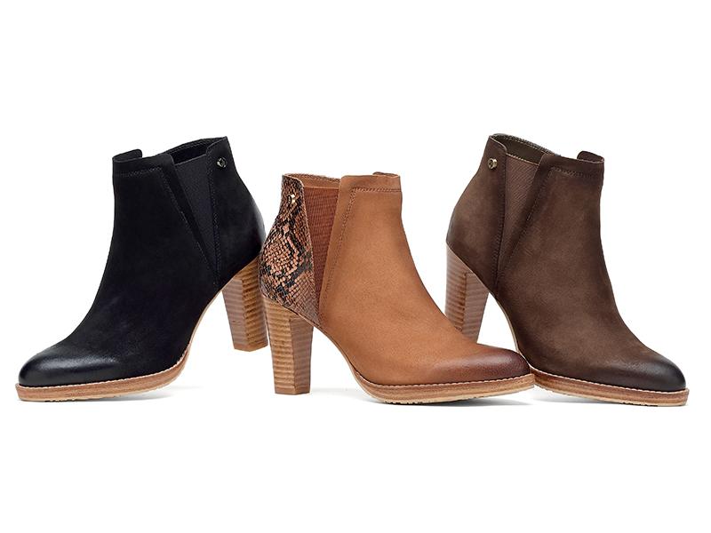 Découvrez les boots Fugitive - modèle ASFALT