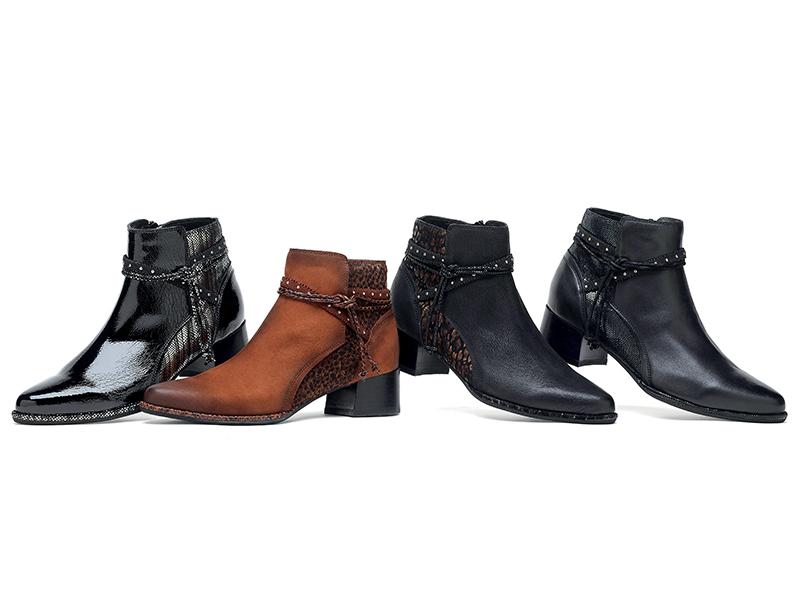 Découvrez les boots Fugitive - modèle BANKS