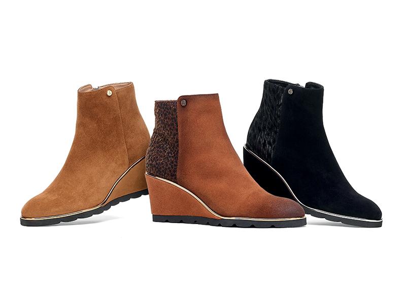 Découvrez les boots Fugitive - modèle ELIA