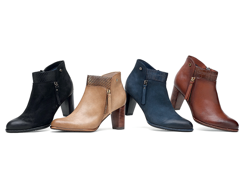 Découvrez les boots Fugitive - modèle GALIS