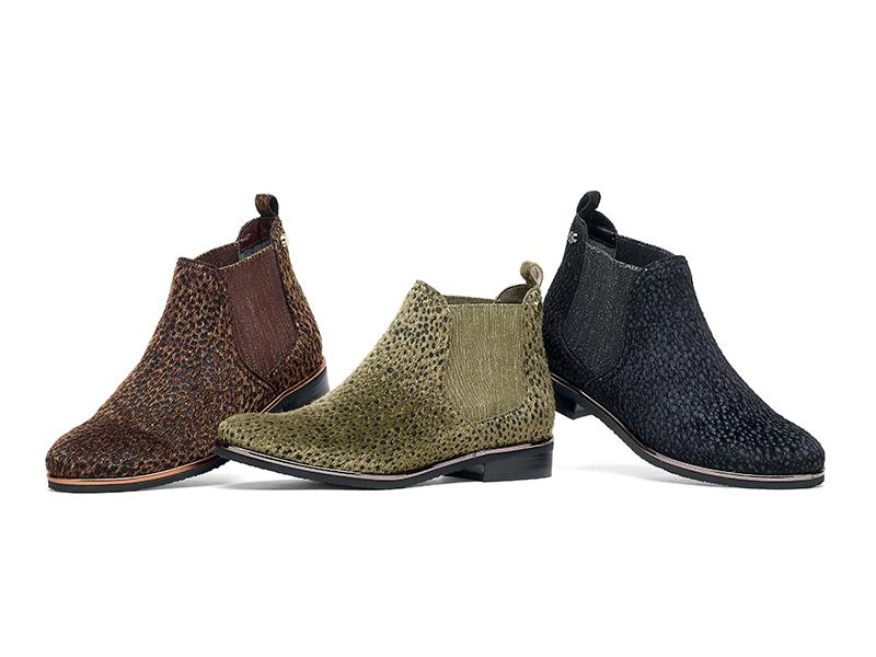 Découvrez les boots Fugitive - modèle HERTIDécouvrez les boots Fugitive - modèle HERTIV