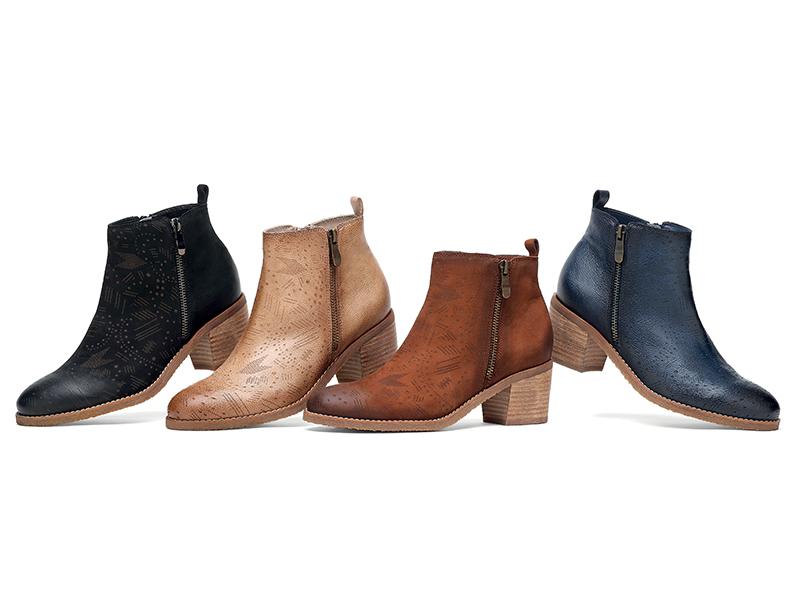 Découvrez les boots Fugitive - modèle HERTIDécouvrez les boots Fugitive - modèle NIDUL