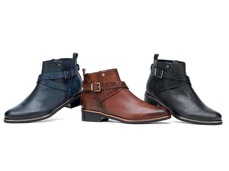 Découvrez les boots Fugitive - modèle HERTIDécouvrez les boots Fugitive - modèle RILO