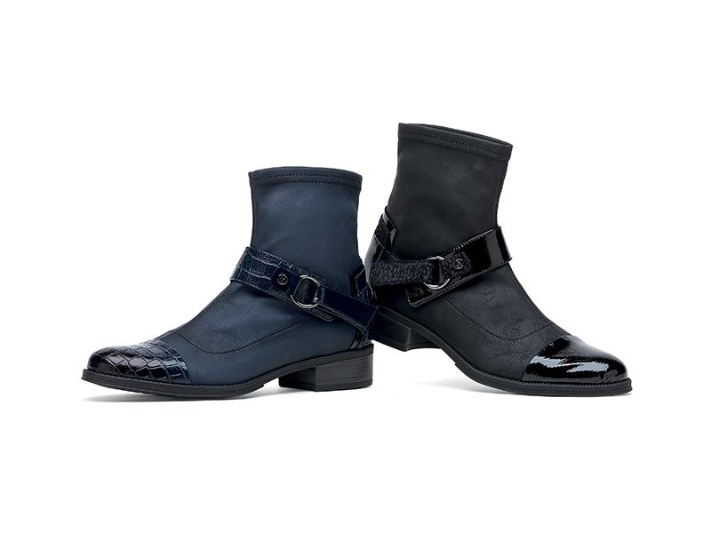 Découvrez les boots Fugitive - modèle HERTIDécouvrez les boots Fugitive - modèle RUMBA