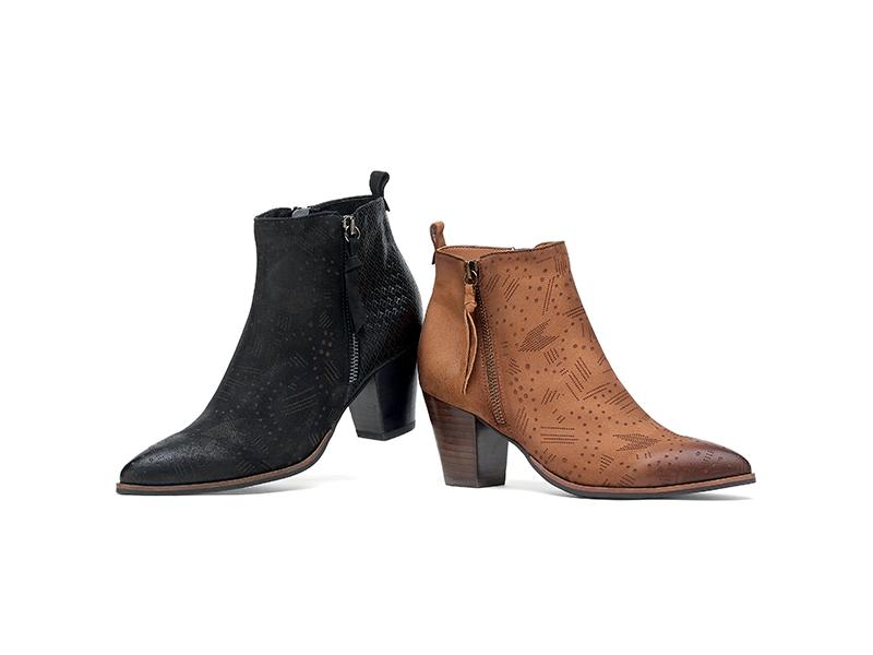 Découvrez les boots Fugitive - modèle HERTIDécouvrez les boots Fugitive - modèle SIFLET