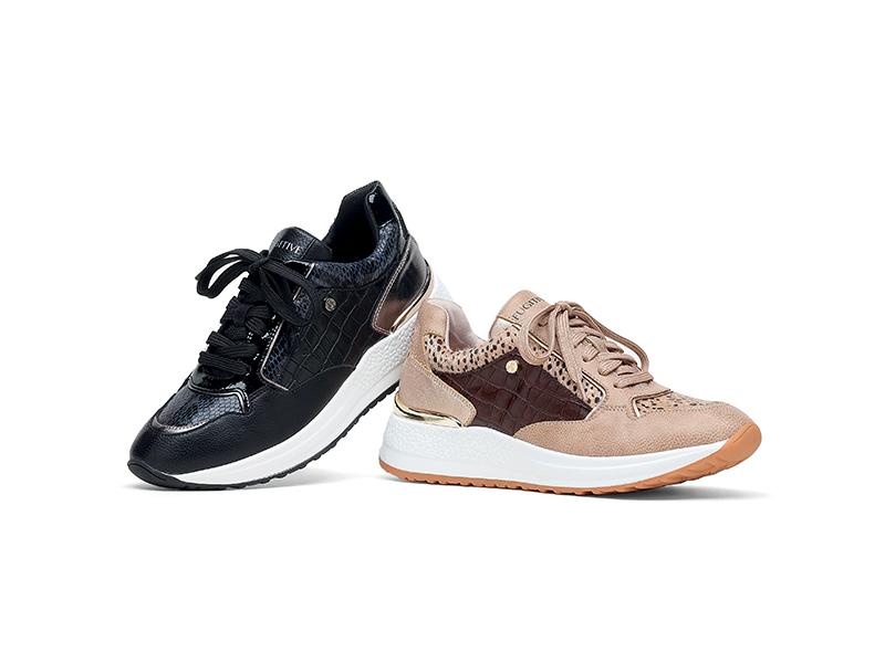 Découvrez les sneakers & baskets Fugitive - modèle VALDAV